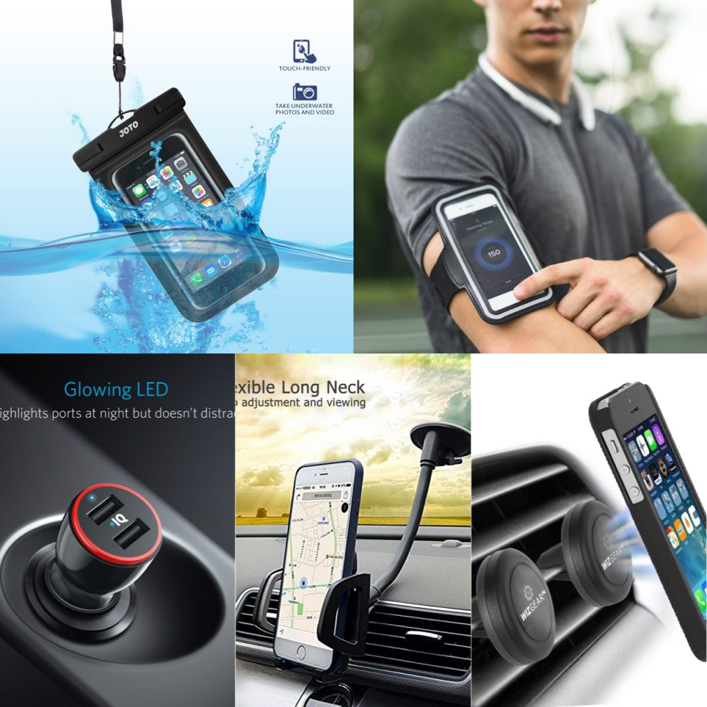 Top 10 Best Cell Phone Accessories