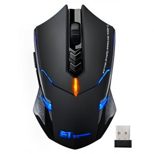 Top 10 Gaming Mouse Wired | Wireless