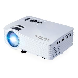 Top 10 Best Home Projector Reviews in 2018 – Under $100