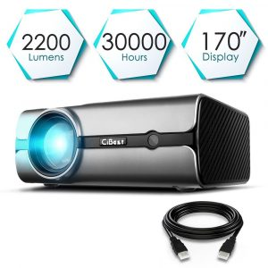 Best Home Projector Reviews – Under $100
