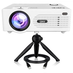 Best Home Projector Top 10 Reviews