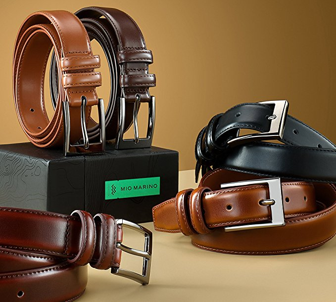 Best Men Belts Leather Fashion