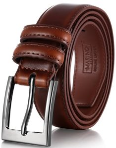 Top Best Men Belts Leather