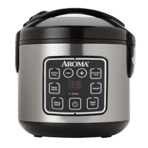 Top 10 Best Rice Cookers Reviews