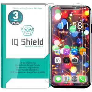 Top 10 Best iPhone X Screen Protector Reviews