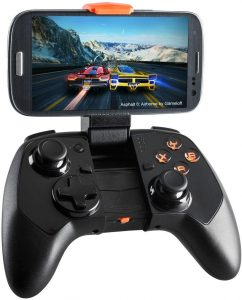 Top 10 Best Mobile Game Controller