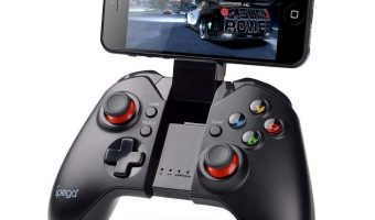 Top 10 Best Mobile Game Controller Reviews
