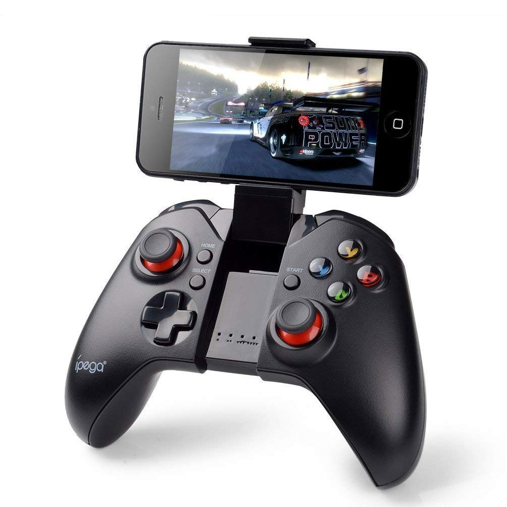 Best Mobile Game Controller