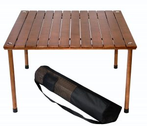 Best Portable Camping Side Tables Reviews