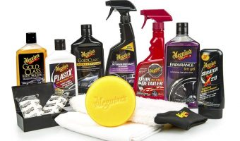 Top 10 Best Complete Car Care Kits Review