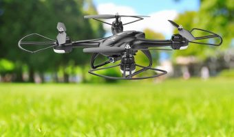 Top 10 Best Drones with HD Cameras Review