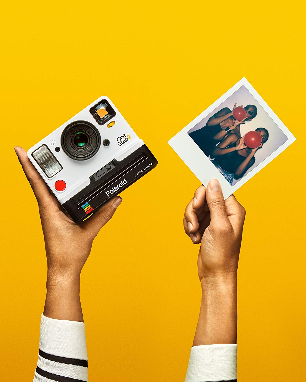 Top 10 Best Instant Cameras Review-7
