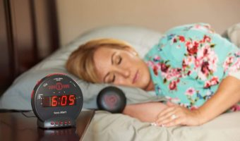 Top 10 Best Loud Alarm Clocks Reviews