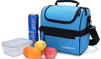 Top 10 Best Lunch Bags Review