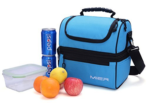 Top 10 Best Lunch Bags Review-15