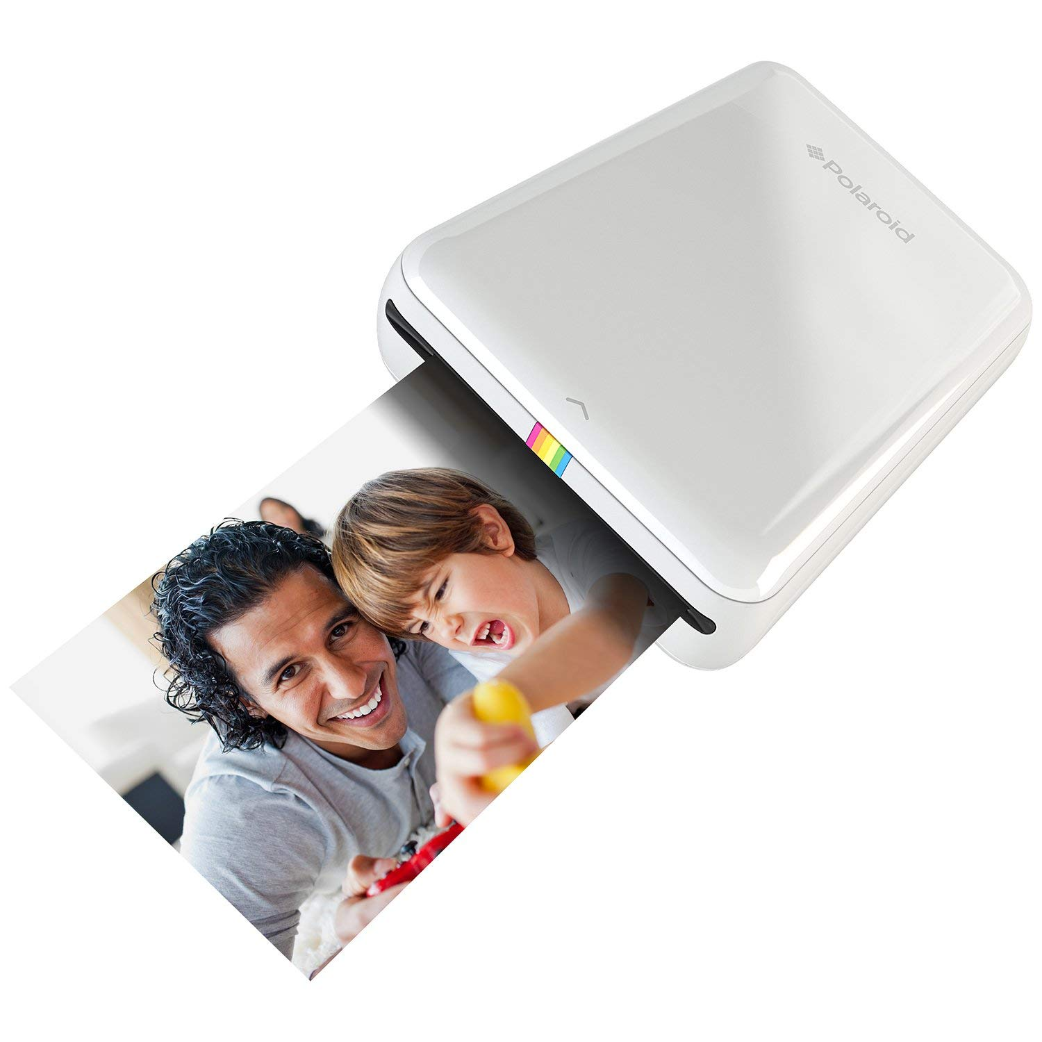 Top 10 Best Portable Photo Printers Review-13