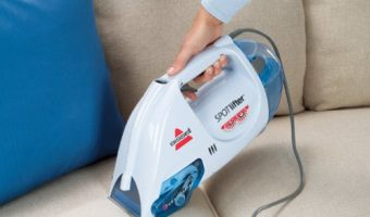 Top 10 Best Portable Spot Cleaners Review
