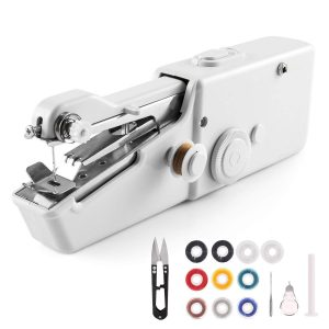 Top 10 Best Sewing Machines Review