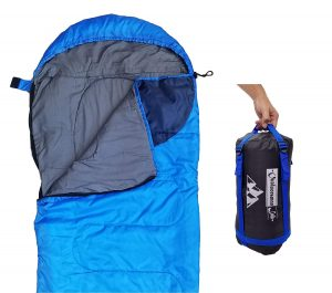 Best Sleeping Bags for Backpacking Reviews