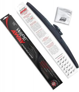 Best Ultra-Windshield Wiper Blades