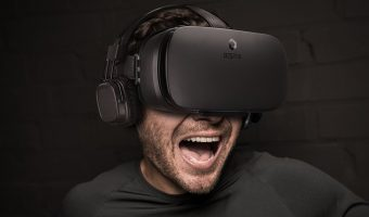 Top 10 Best Virtual Reality Headset Reviews