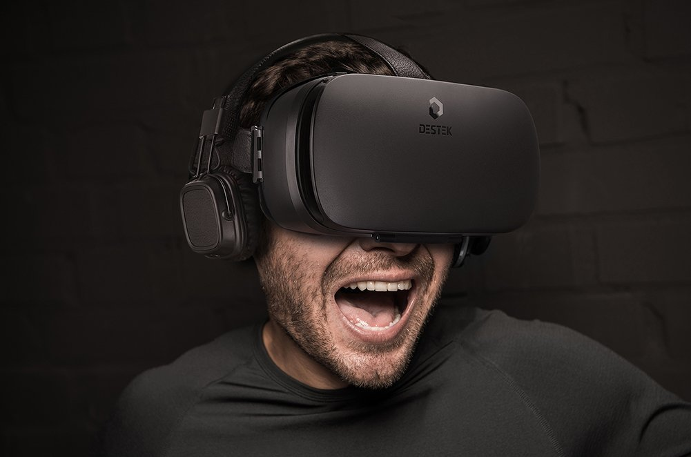 Top 10 Best Virtual Reality Headset Reviews-2