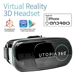 Best Virtual Reality Headset Reviews