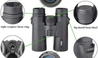 Best Waterproof Binocular Reviews