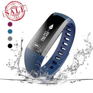 Top 10 Best Waterproof Fitness Trackers Reviews