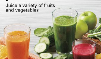 Top 10 Best BPA-Free Juicers Review
