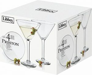 Cocktail Glasses Sets Review