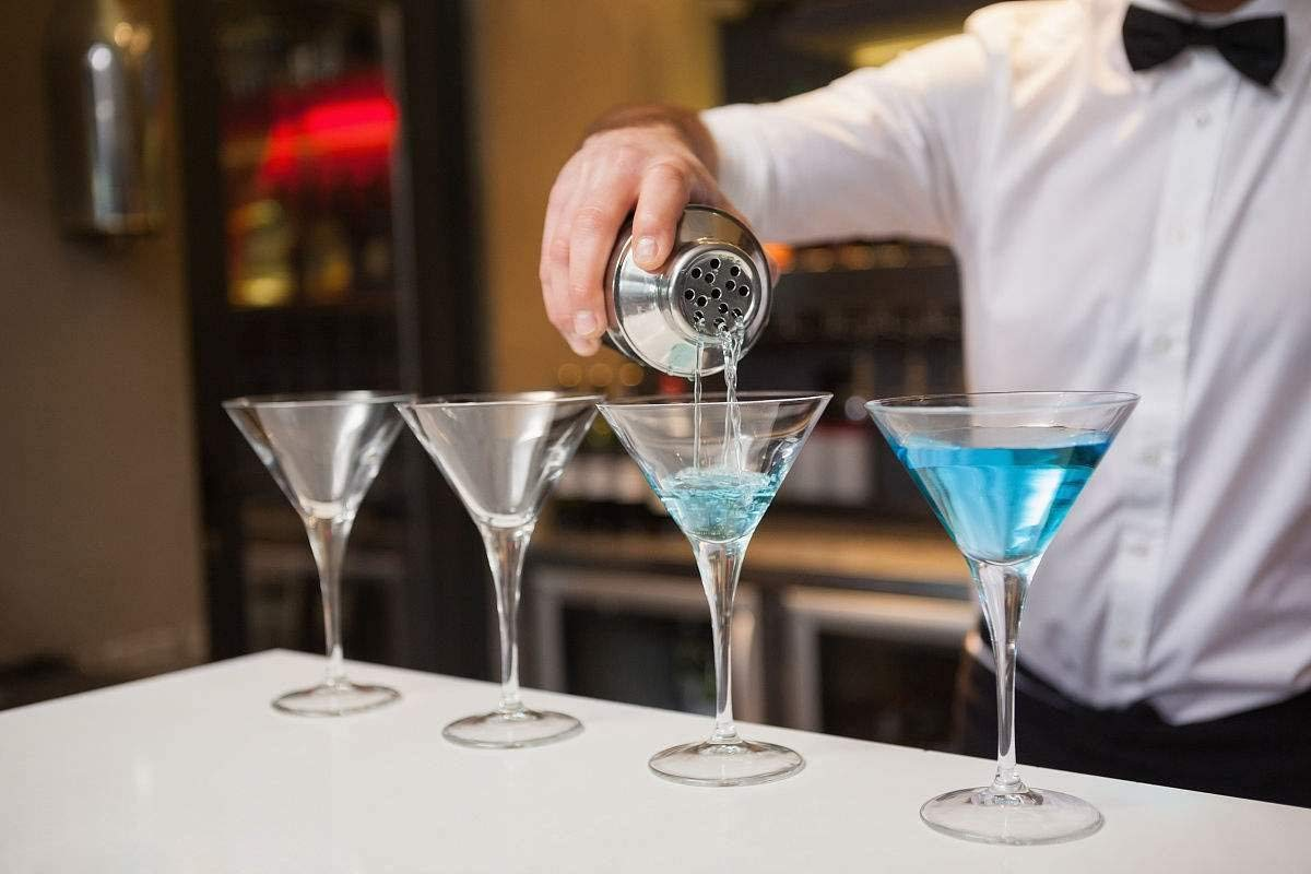 Top 10 Best Cocktail Shaker Bar Sets Review