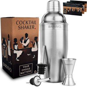 best cocktail making kit review