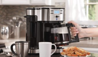 Top 10 Best Coffee Makers Review