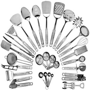 Best Cooking Utensil Sets