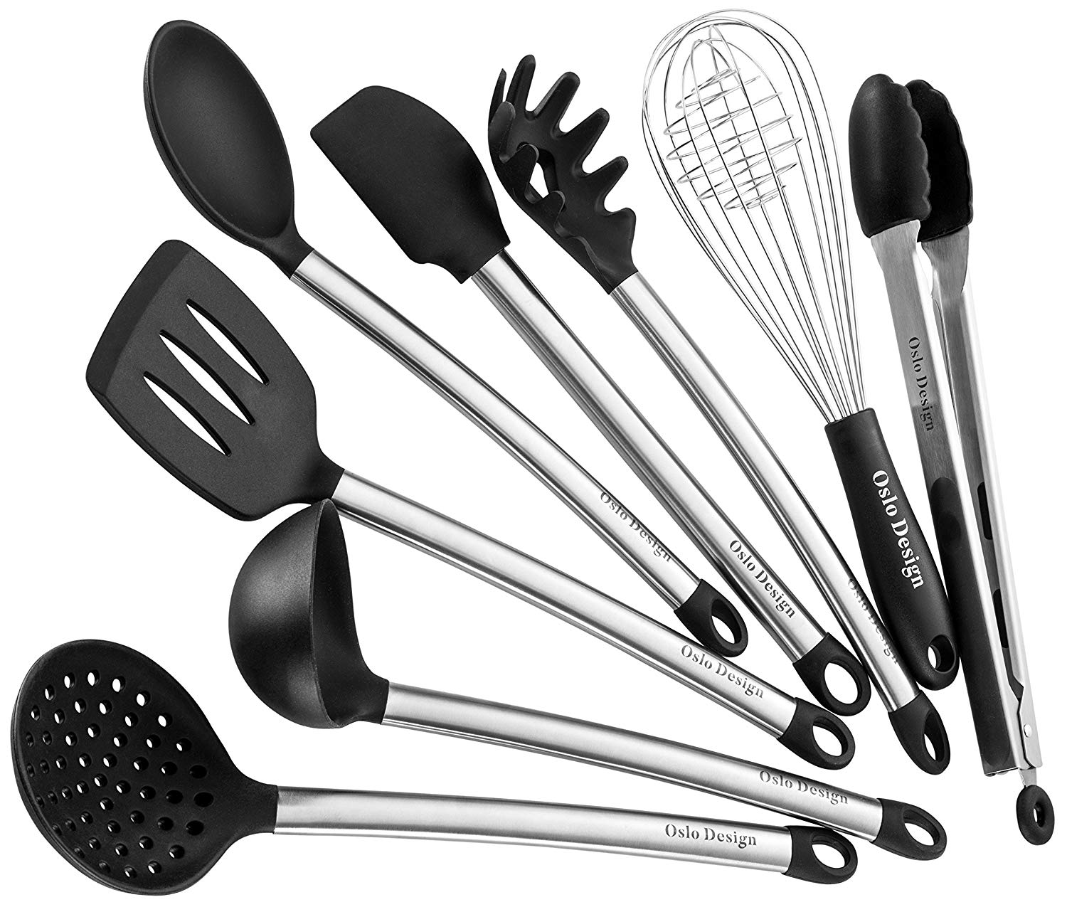 Top 10 Best Cooking Utensil Sets