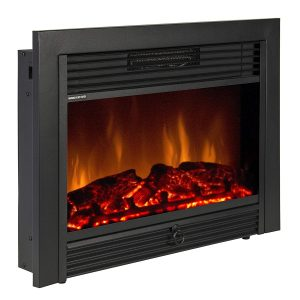 Top 10 Best Electric Fireplace Insert Review