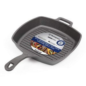 Top 10 Best Grill Pans Review