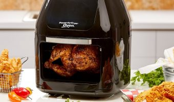 Top 10 Best Low-Fat Air Fryers Review