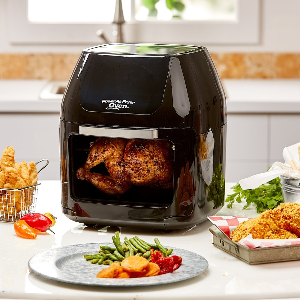 Top 10 Best Low-Fat Air Fryers Review-3