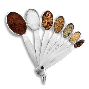 Top 10 Best Measuring Spoons Review