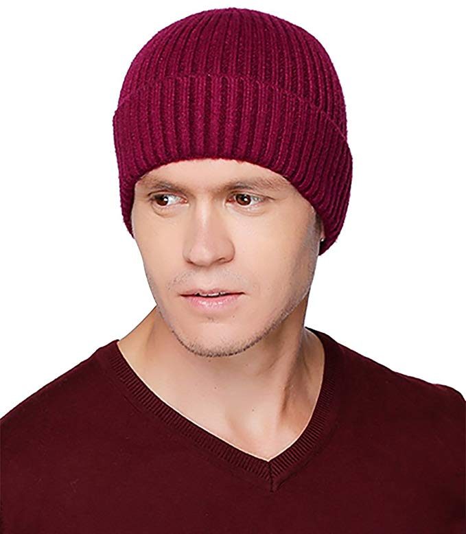 Top 10 Best Mens Winter Hats-6