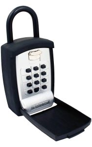Best Portable Key Safes Review