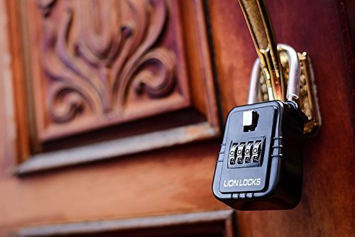 Top 10 Best Portable Key Safes Review