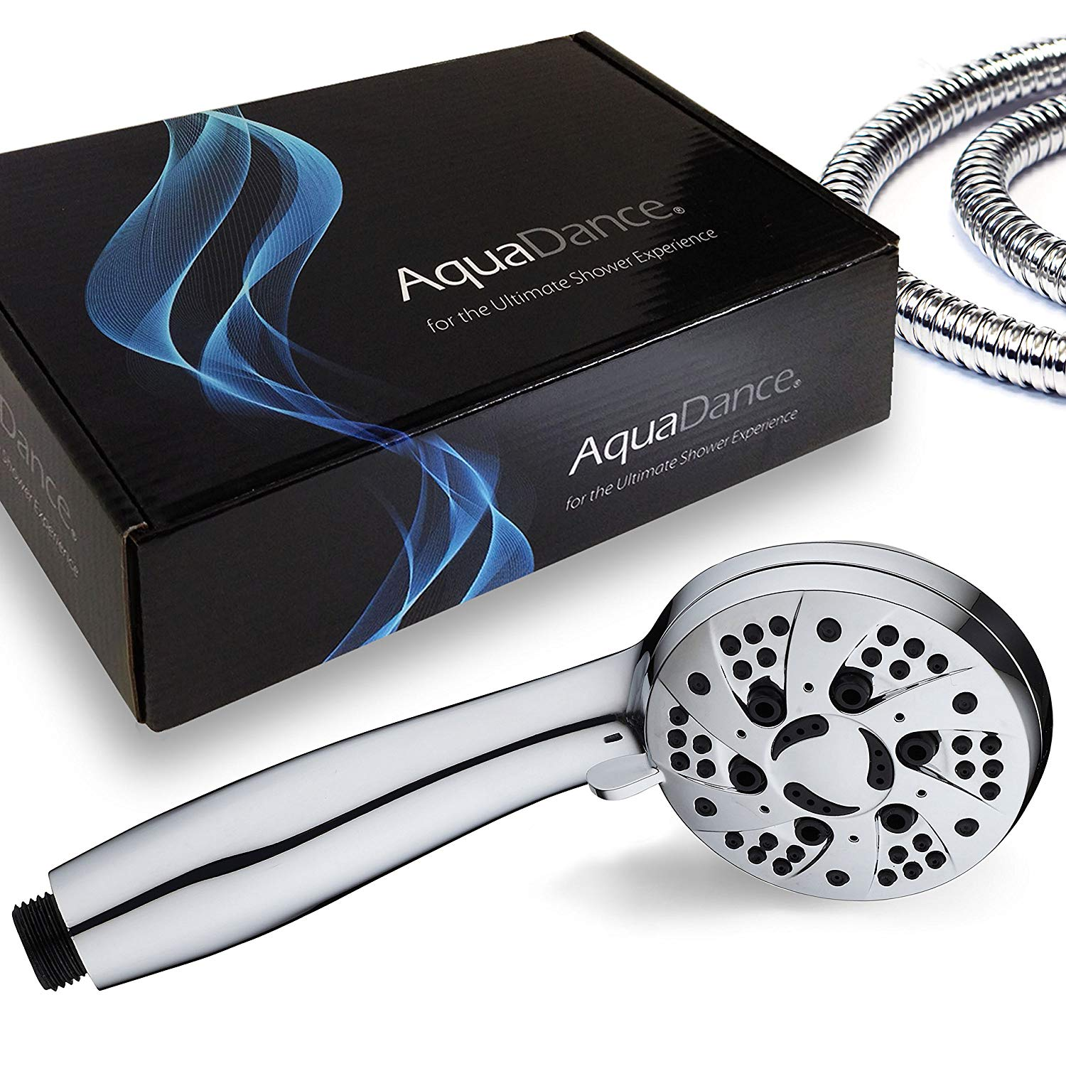 Top 10 Best Shower Heads Review-3