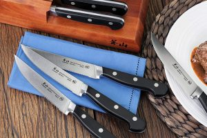Top 10 Best Steak Knife Sets Review