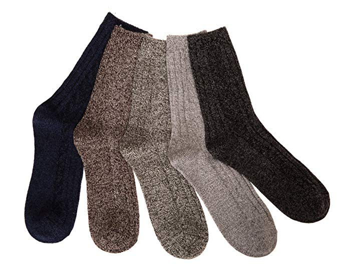 Top 10 Best Warm Socks for Winter