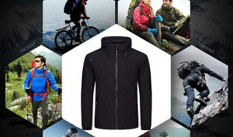 Top 10 Best Waterproof Ski Jackets