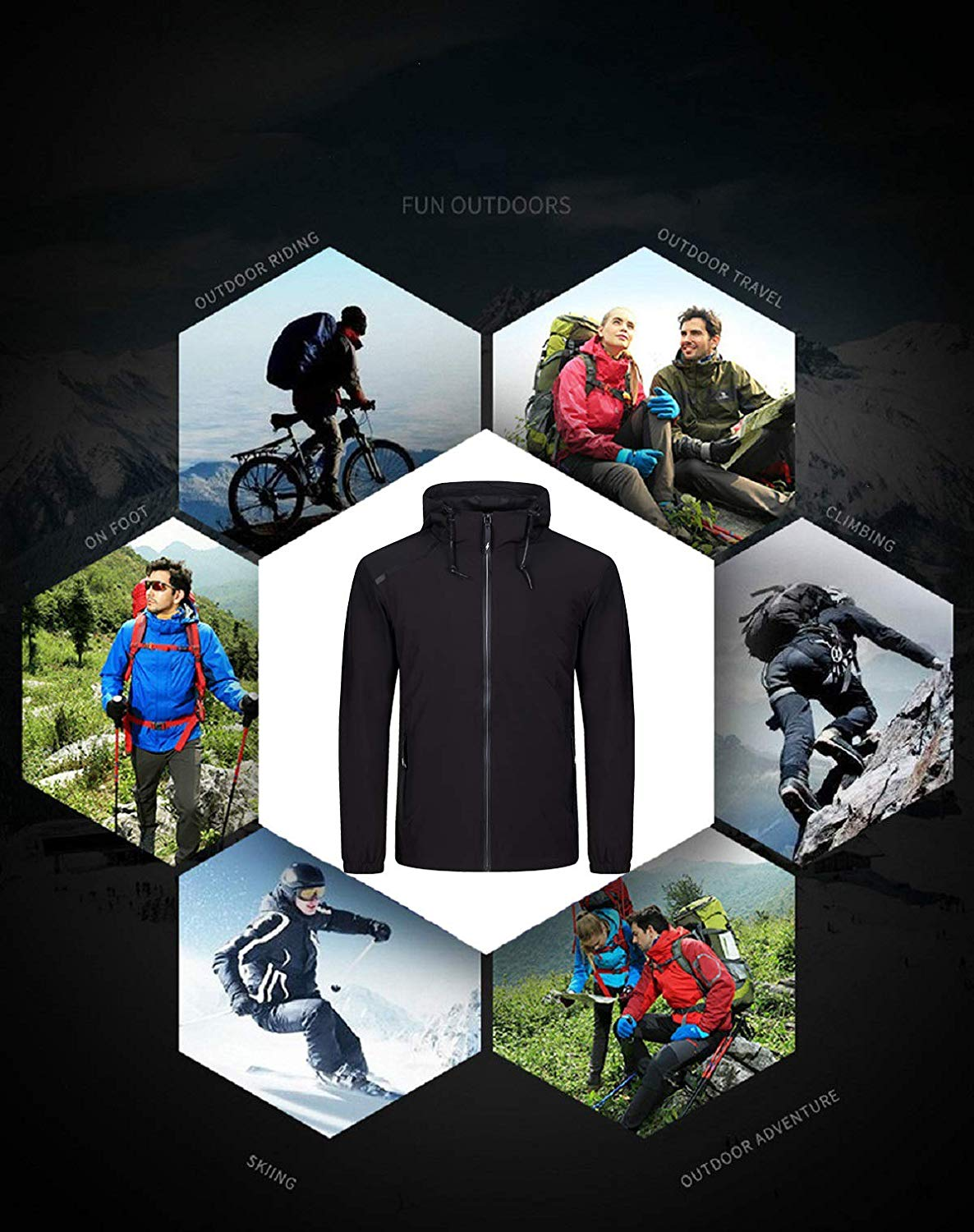 Top 10 Best Waterproof Ski Jackets-7