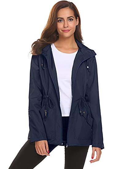 Top 10 Best Waterproof Winter Jackets for Women